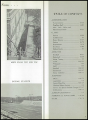 Page 11, 1959 Edition, Aliquippa High School - Quippian Yearbook (Aliquippa, PA) online yearbook collection