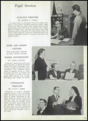 Page 17, 1959 Edition, Aliquippa High School - Quippian Yearbook (Aliquippa, PA) online yearbook collection