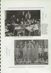 Page 15, 1946 Edition, Allderdice High School - Allderdice Yearbook (Pittsburgh, PA) online yearbook collection