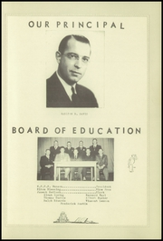 Allegany Central High School - Foothills Yearbook (Allegany, NY) online yearbook collection, 1950 Edition, Page 11