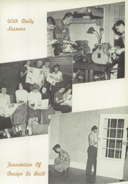 Page 11, 1953 Edition, Allegany High School - Alleganac Yearbook (Cumberland, MD) online yearbook collection