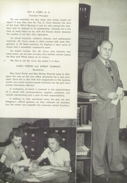 Page 17, 1953 Edition, Allegany High School - Alleganac Yearbook (Cumberland, MD) online yearbook collection