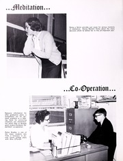 Page 14, 1965 Edition, Alleghany County High School - Alcova Yearbook (Covington, VA) online yearbook collection