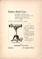 Page 7, 1898 Edition, Allegheny College - Kaldron Yearbook (Meadville, PA) online yearbook collection