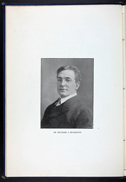 Page 12, 1907 Edition, Allegheny College - Kaldron Yearbook (Meadville, PA) online yearbook collection
