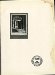 Page 9, 1922 Edition, Allegheny College - Kaldron Yearbook (Meadville, PA) online yearbook collection
