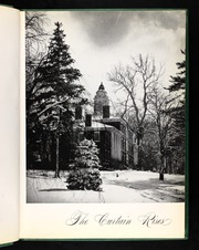 Page 7, 1947 Edition, Allegheny College - Kaldron Yearbook (Meadville, PA) online yearbook collection