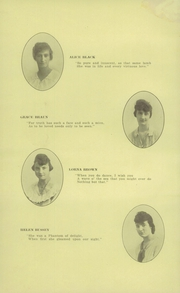 Page 10, 1917 Edition, Allegheny High School - Wah Hoo Yearbook (Pittsburgh, PA) online yearbook collection