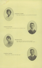 Page 11, 1917 Edition, Allegheny High School - Wah Hoo Yearbook (Pittsburgh, PA) online yearbook collection