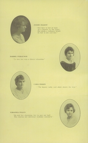 Page 12, 1917 Edition, Allegheny High School - Wah Hoo Yearbook (Pittsburgh, PA) online yearbook collection