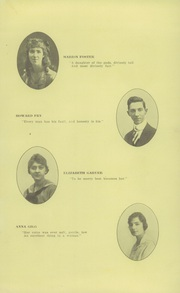 Page 13, 1917 Edition, Allegheny High School - Wah Hoo Yearbook (Pittsburgh, PA) online yearbook collection