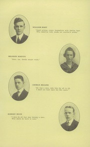 Page 15, 1917 Edition, Allegheny High School - Wah Hoo Yearbook (Pittsburgh, PA) online yearbook collection
