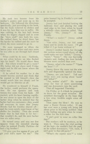 Page 15, 1922 Edition, Allegheny High School - Wah Hoo Yearbook (Pittsburgh, PA) online yearbook collection
