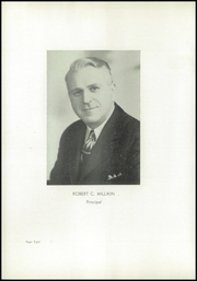 Page 12, 1946 Edition, Allegheny High School - Wah Hoo Yearbook (Pittsburgh, PA) online yearbook collection