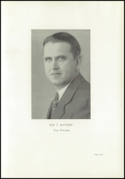 Page 13, 1946 Edition, Allegheny High School - Wah Hoo Yearbook (Pittsburgh, PA) online yearbook collection