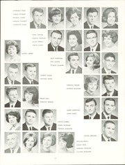 Page 17, 1965 Edition, Alleman High School - Pioneer (Rock Island, IL) online yearbook collection