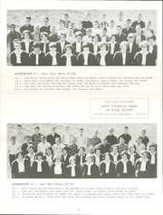 Alleman High School - Pioneer (Rock Island, IL) online yearbook collection, 1965 Edition, Page 36