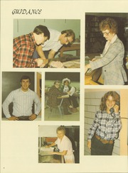 Page 10, 1979 Edition, Alleman High School - Pioneer (Rock Island, IL) online yearbook collection