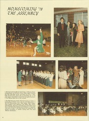 Page 14, 1979 Edition, Alleman High School - Pioneer (Rock Island, IL) online yearbook collection