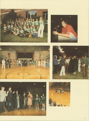 Page 15, 1979 Edition, Alleman High School - Pioneer (Rock Island, IL) online yearbook collection