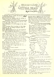 Allen County Childrens Home - ACCH Highlights (Lima, OH) online yearbook collection, 1941 Edition, Page 61