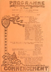 Allen County Childrens Home - ACCH Highlights (Lima, OH) online yearbook collection, 1941 Edition, Page 7