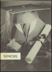 Page 14, 1954 Edition, Allen High School - Eagle Yearbook (Allen, TX) online yearbook collection