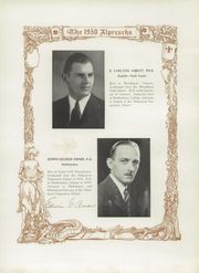 Page 15, 1930 Edition, Allen High School - People Yearbook (Allentown, PA) online yearbook collection
