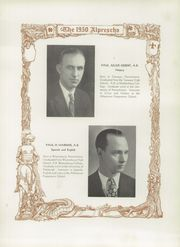 Page 17, 1930 Edition, Allen High School - People Yearbook (Allentown, PA) online yearbook collection