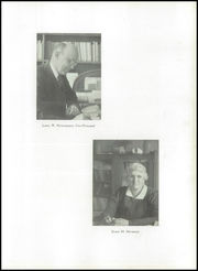 Page 17, 1938 Edition, Allen High School - People Yearbook (Allentown, PA) online yearbook collection
