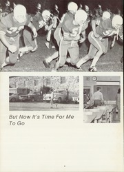 Allen Jay High School - Aln Ja Hi Yearbook (High Point, NC) online yearbook collection, 1971 Edition, Page 12
