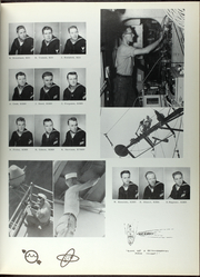 Page 10, 1962 Edition, Allen M Sumner (DD 692) - Naval Cruise Book online yearbook collection