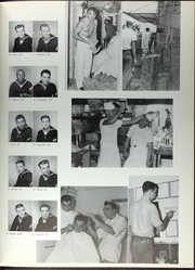 Page 14, 1962 Edition, Allen M Sumner (DD 692) - Naval Cruise Book online yearbook collection