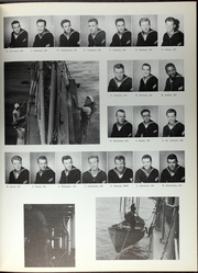 Page 16, 1962 Edition, Allen M Sumner (DD 692) - Naval Cruise Book online yearbook collection