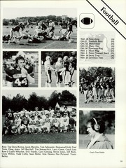 Allentown High School - Manitou (Allentown, NJ) online yearbook collection, 1986 Edition, Page 139