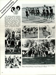 Allentown High School - Manitou (Allentown, NJ) online yearbook collection, 1986 Edition, Page 140 of 166