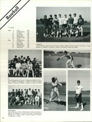 Allentown High School - Manitou (Allentown, NJ) online yearbook collection, 1986 Edition, Page 150 of 166