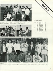 Allentown High School - Manitou (Allentown, NJ) online yearbook collection, 1986 Edition, Page 151