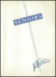 Alliance High School - Bulldog Yearbook (Alliance, NE) online yearbook collection, 1953 Edition, Page 15