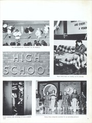 Page 13, 1979 Edition, Alliance High School - Bulldog Yearbook (Alliance, NE) online yearbook collection