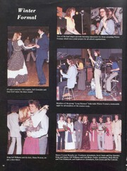 Page 14, 1979 Edition, Alliance High School - Bulldog Yearbook (Alliance, NE) online yearbook collection