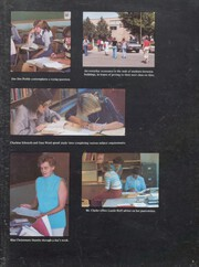 Page 7, 1979 Edition, Alliance High School - Bulldog Yearbook (Alliance, NE) online yearbook collection