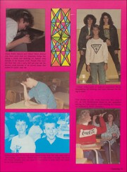 Page 15, 1987 Edition, Alliance High School - Bulldog Yearbook (Alliance, NE) online yearbook collection