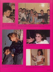 Page 7, 1987 Edition, Alliance High School - Bulldog Yearbook (Alliance, NE) online yearbook collection