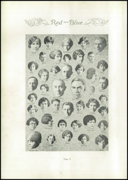 Page 10, 1926 Edition, Alliance High School - Chronicle Yearbook (Alliance, OH) online yearbook collection