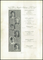 Page 14, 1926 Edition, Alliance High School - Chronicle Yearbook (Alliance, OH) online yearbook collection