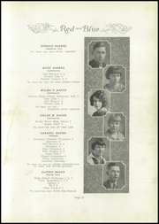Page 15, 1926 Edition, Alliance High School - Chronicle Yearbook (Alliance, OH) online yearbook collection