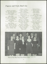 Page 16, 1945 Edition, Alliance High School - Chronicle Yearbook (Alliance, OH) online yearbook collection