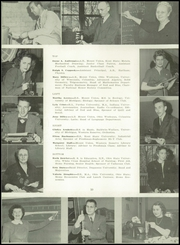 Page 14, 1949 Edition, Alliance High School - Chronicle Yearbook (Alliance, OH) online yearbook collection