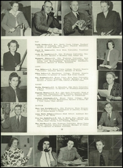 Page 16, 1949 Edition, Alliance High School - Chronicle Yearbook (Alliance, OH) online yearbook collection